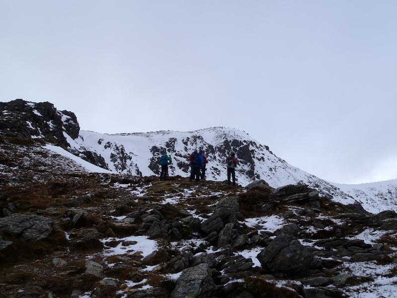MKMC Meet - February 2014 - Capel Curig, North Wales